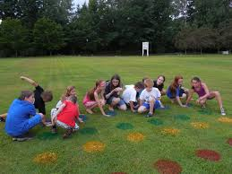 diy lawn twister how to make and play growing kids ministry