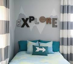Best  Boys Bedroom Themes Ideas Only On Pinterest Boy - Cool kids bedroom theme ideas