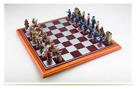 Unique Chess Pieces 9 Cool Things 9 Cool Chess Sets For Gift Ideas U0026 Collecting