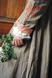 organdi de coton ma veste en toile de coton ecru et organdi atelier des ours