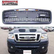 ford raptor grill for 2007 f150 aliexpress com buy for ford f 150 f150 2004 2005 2006 2007 2008