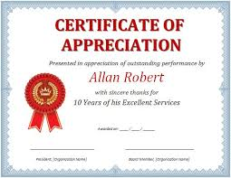 ms office certificate template certificates officecom word