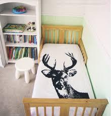 Deer Crib Bedding 11 Woodland Nursery Ideas
