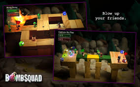 modded apk bombsquad mod apk 4games