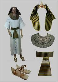 King Tut Halloween Costume Egyptian Pharaonic King Costume Halloween Halloween