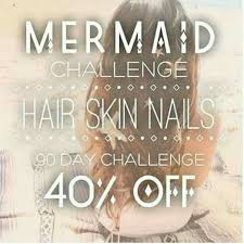 Challenge How It Works It Works I 4 Spots Available For My Mermaid Challenge Get