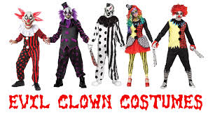 Killer Clown Costume The Best Halloween Costumes Of 2016 All About This Season