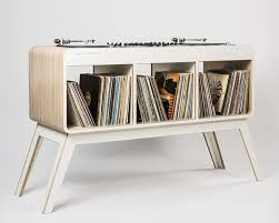Dj Table Stand Com Four Dj Stand By Hoerboard Retail Design Blog