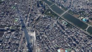 3d Maps You Can Now See More 3d Images Of Tokyo On Google Maps