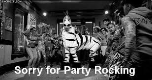 Party Hard Meme - se祓or gif party hard great gifs funny gifs cheezburger