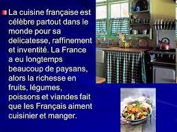 le monde de la cuisine cuisine française bibána piňková 2 p ppt télécharger