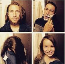 Beard Shaving Meme - shaving your beard meme xyz