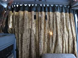 Plastic Curtain Track Brackets 19 Best Rv Curtains And Decor Images On Pinterest Rv Curtains