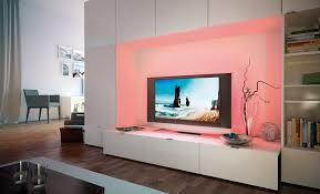 Schlafzimmer Set Mit Led Beleuchtung Stimmung Mit Farbwechsel Led Stripes Rgb Von Paulmann Paulmann