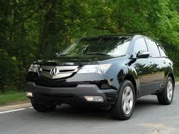 first acura acura mdx cars cars guide