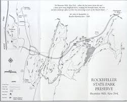 Map Of New York State Parks by How Do You Train Rockefeller State Park Preserve U2013 The