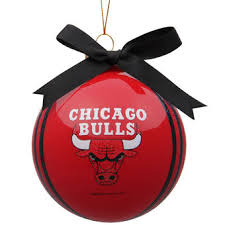 chicago bulls ornaments buy bulls ornaments at