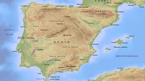 Iberian Peninsula Map European Expansion In The Americas And Africa Chapter 17 U2013 Pages
