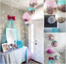 party decor 10 slumber party decor ideas 9 birthday party ideas
