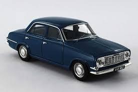 vauxhall victor fb super 1964 model cars hobbydb