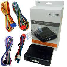 lexus rx 350 remote start directed db3 interface x3 lock remote start ready module vortex