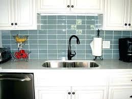 glass kitchen tile backsplash cool blue backsplash tile blue tile light blue tile subway ideas