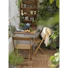 Table Et Chaises De Jardin Leroy Merlin by Salon De Jardin Porto Naterial 1 Armoire Murale Table 2