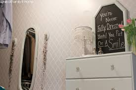 Diy Bedroom Organization by Master Closet Makeover Reveal Love Of Family U0026 Home