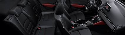 mazda cx3 interior features 2018 cx 3 mazda canada