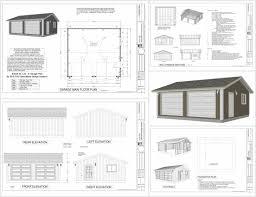 100 garage apartment plans small budget garage apartment