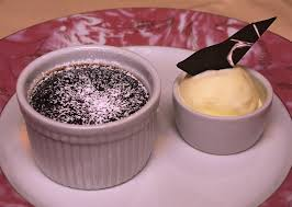 warm chocolate melting cake u2013 honest cooking