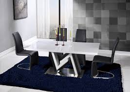 White Marble Dining Table Dining Room Furniture Dining Tables Pass Through Breakfast Bar White Marble Dining