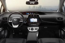 t0y0ta cars toyota unveils 2016 prius u2013 video