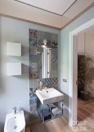 Mobile Bagno In Muratura by Maxi Trilocale Design E Ispirazioni Scandinave Per La Casa Di 125