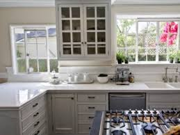kitchens with glass tile backsplash top kitchen glass tiles with white cabinets smith design