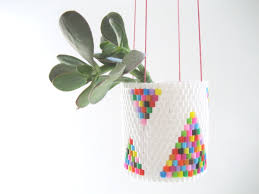 urban jungle bloggers u2013 hanging planters adorablest