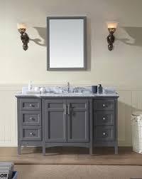 60 Inch Vanity With Single Sink 60 Inch Bathroom Vanities You U0027ll Love Wayfair