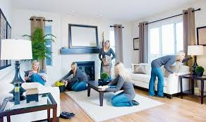 clean the house how we divide and conquer the cleaning of your home the tidy maids