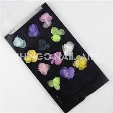 real petals japanese fashion nail real dried flower petals