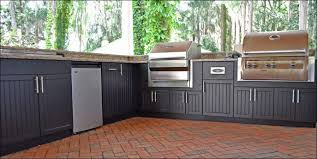 Outdoor Cabinets Magnificent 10 How To Build Outdoor Kitchen Cabinets Decorating