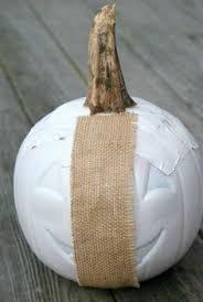 plastic pumpkins diy easy concrete pumpkins concrete neutral and create