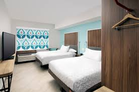Hotel Beds Tru By Hilton Atlanta Mcdonough Hotel Rooms