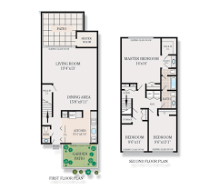 2 bedroom with loft house plans floor plans lakeview apartments for rent in blackwood nj
