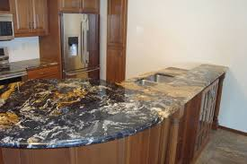granite countertop kitchen cabinet refinishing toronto peel and