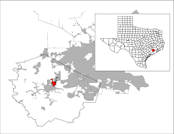 Lubbock Zip Code Map by Richmond Texas Wikipedia