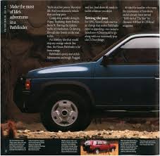 lexus nx 2016 brochure 1990 nissan pathfinder dealer brochure nicoclub