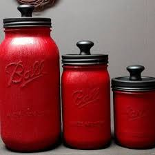 Rustic Kitchen Canister Sets - best kitchen canister jars products on wanelo