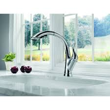 kitchen single hole faucet with sprayer single kitchen faucet