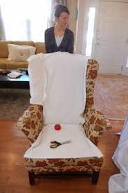 How To Make Chair Covers Chairs Covers Foter