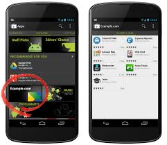 deploy private android apps on google play techrepublic